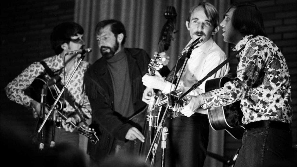 dillards 1968