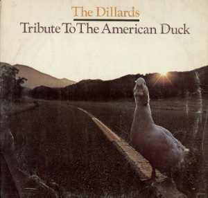 dillards tribute to an american duck