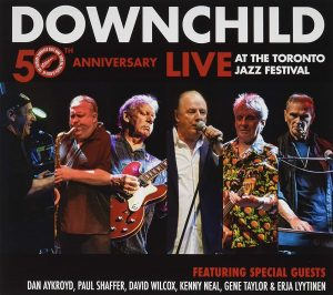 downchild 50th annversary