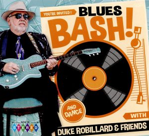 duke robillard blues bash