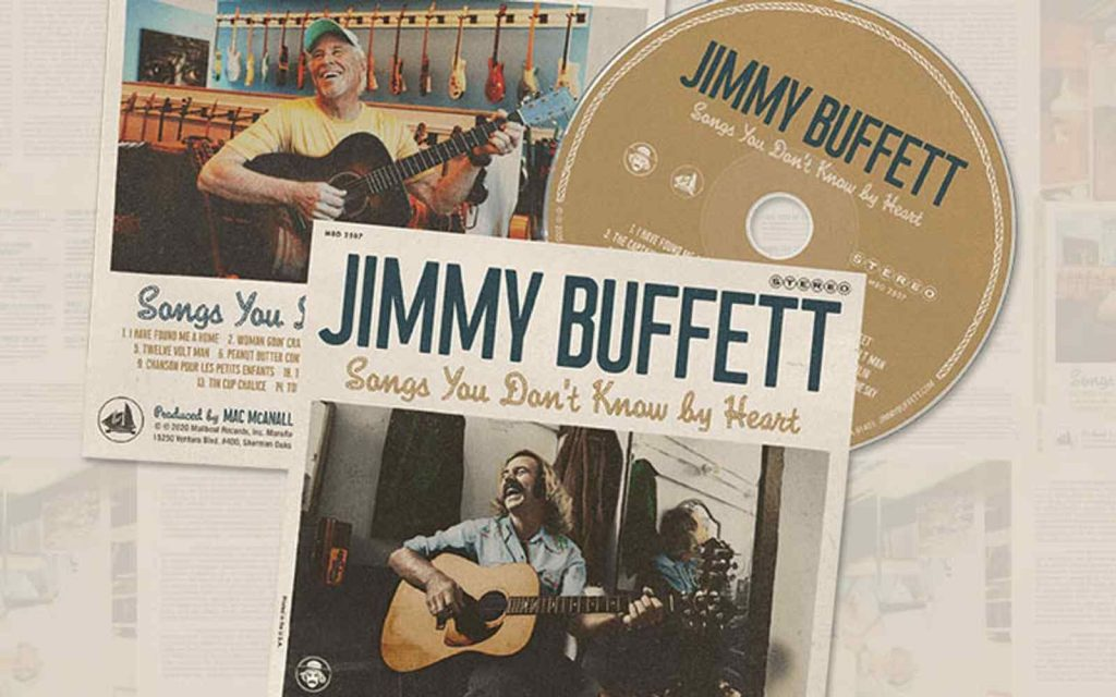 jimmy buffett songs you don't know by heart 2