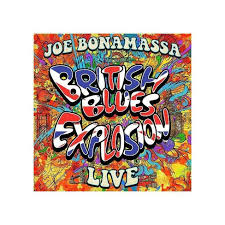 joe bonamassa british blues explosion