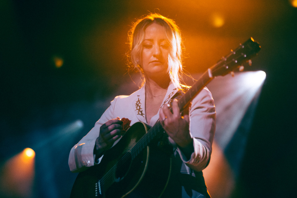 margo price perfectly imperfect at the ryman 3