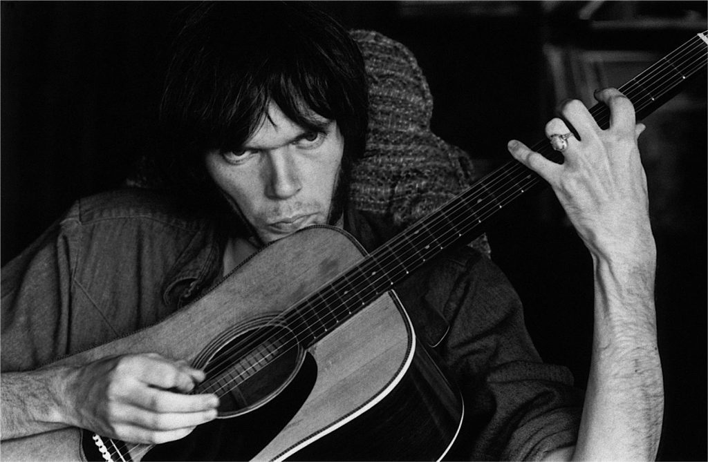 neil young after the gold rush 1