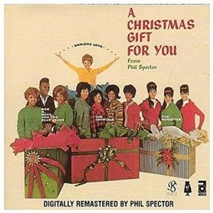 spector Album_A_Christmas_Gift_For_You_From_Philles_Records_cover