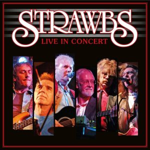 strawbs live in concert