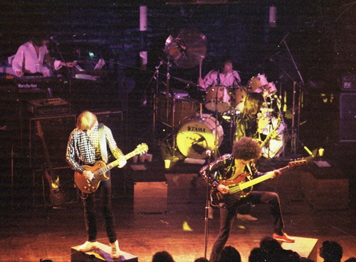 thin lizzy live 1980