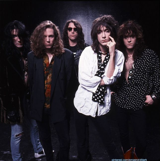 black crowes 1990 2