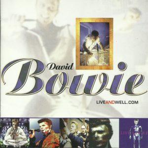 david bowie liveandwell. com