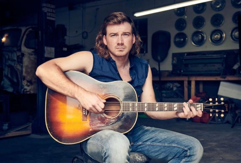 morgan wallen dangerous the double album 1