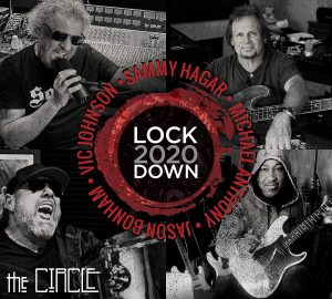 sammy hagar lockdown 2020