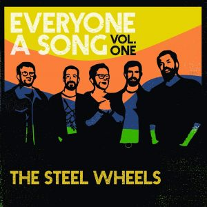 steel wheels everyone a song vol.1