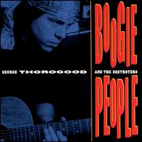 George Thorogood BoogiePeople