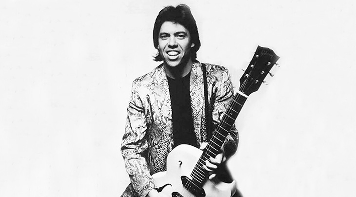 George Thorogood: Mr. Bad To The Bone! Parte II