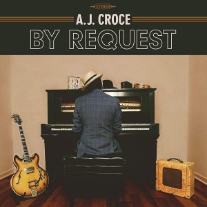 aj croce by request
