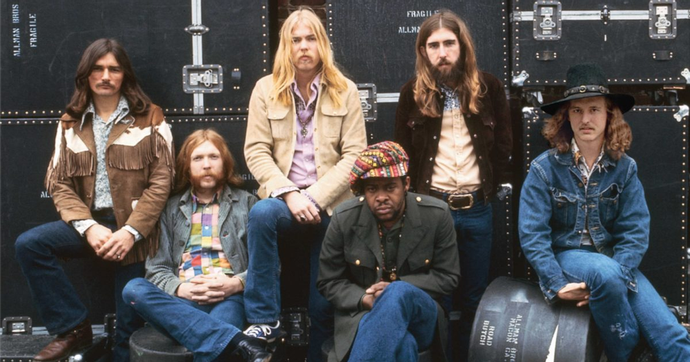allman brothers band down in texas 1971 1