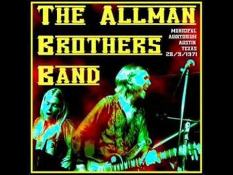 allman brothers band down in texas 1971 3
