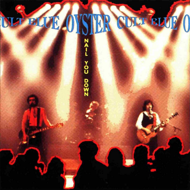 blue oyster cult live '83 1