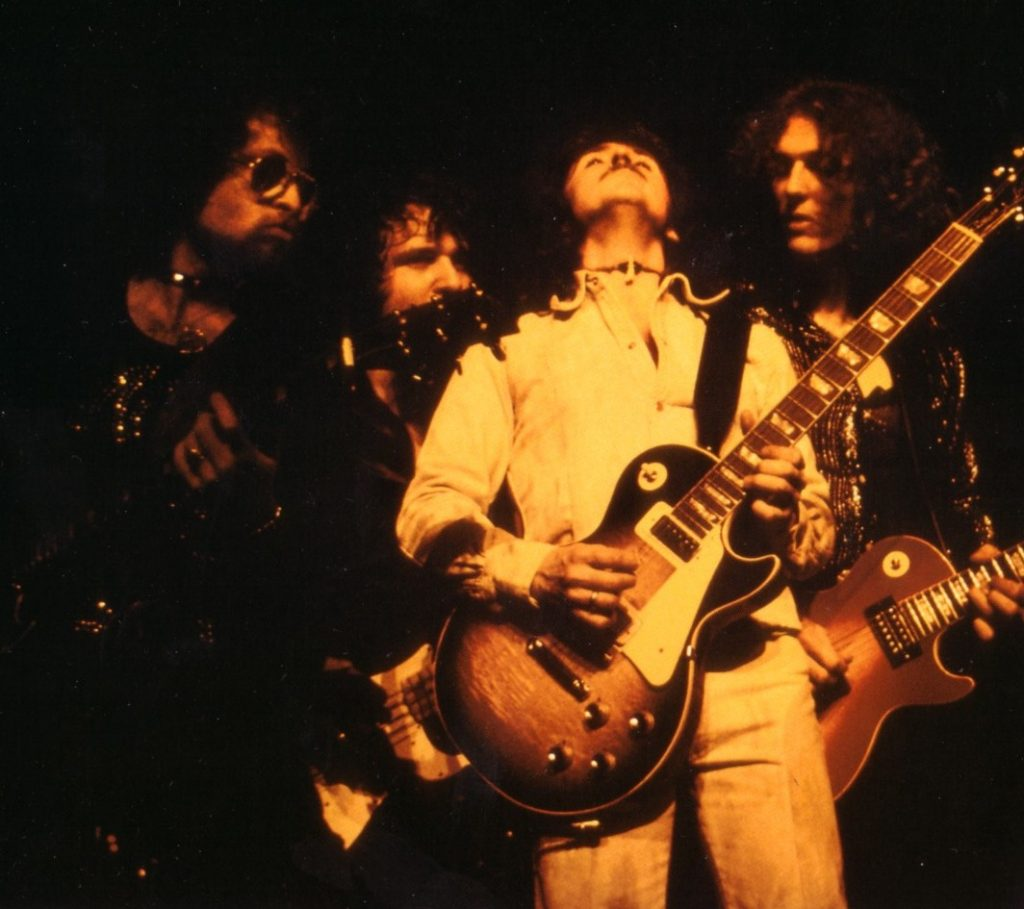 blue oyster cult live '83 2