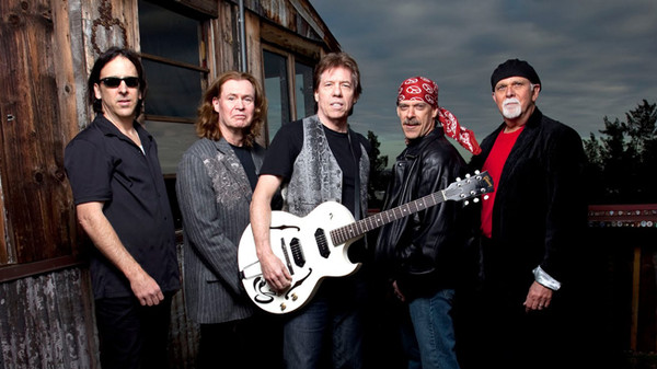 george thorogood 2000's