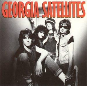 georgia satellites first