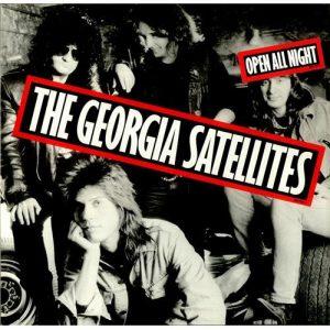 georgia satellites open all night
