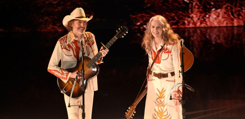gillian welch & david rawlings all the good times are past & gone 2