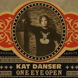 kat danser one eye open
