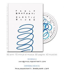 "Non Solo Blues, Appunto Molto ""Elastico�! Paolo Bonfanti – Elastic Blues"