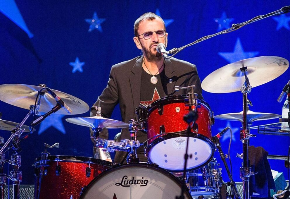 ringo starr zoom in 1