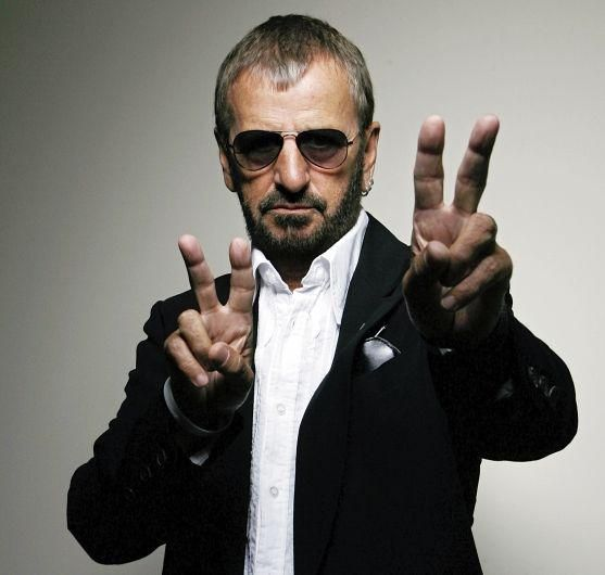 ringo starr zoom in 2