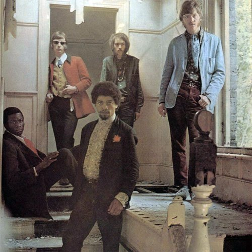 savoy brown 60's 1