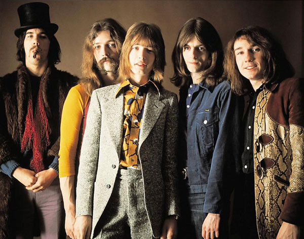 savoy brown 70's