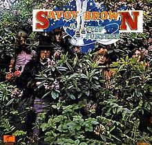 savoy brown A_Step_Further