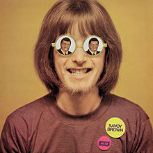 savoy brown Gettingtothepoint_500X500