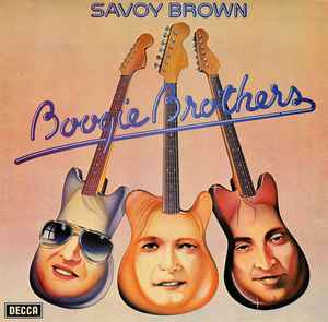 savoy brown boogie brothers
