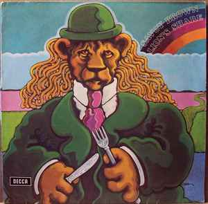 savoy brown lion's share