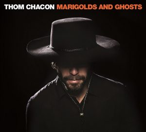 thom chacon marigolds and ghosts