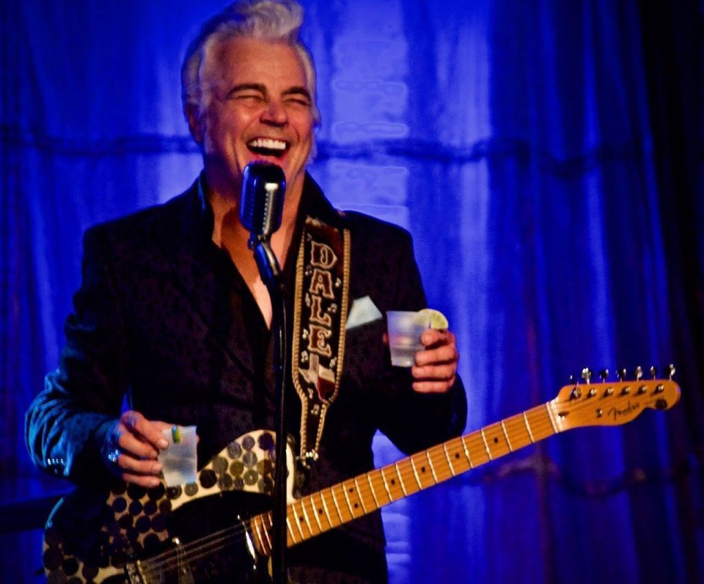 dale watson presents the memphians 2