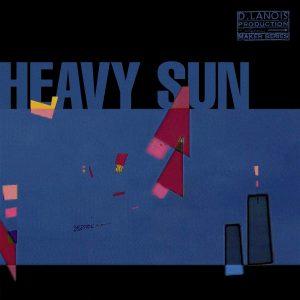 daniel lanois heavy sun
