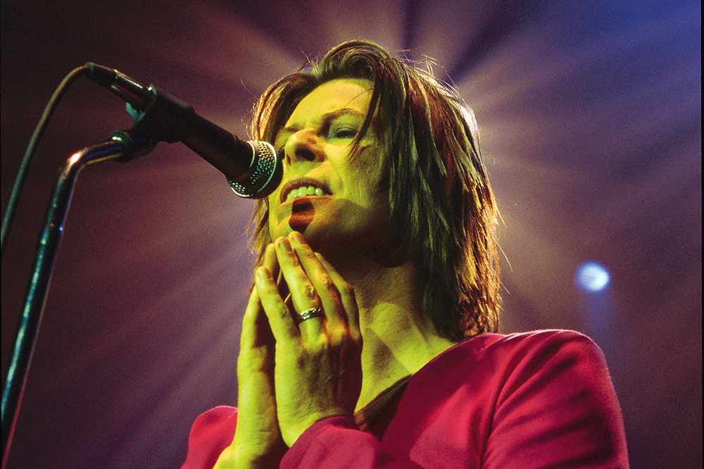david bowie something in the air 2