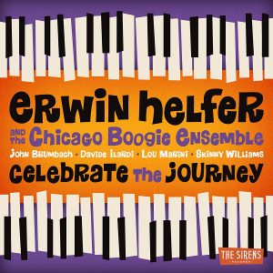 erwin helfer celebrate the Journey