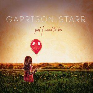 Per Chi Ama Le Voci Femminili Di Qualità. Garrison Starr - Girl I Used To Be