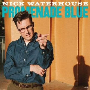 nick waterhouse promenade blue
