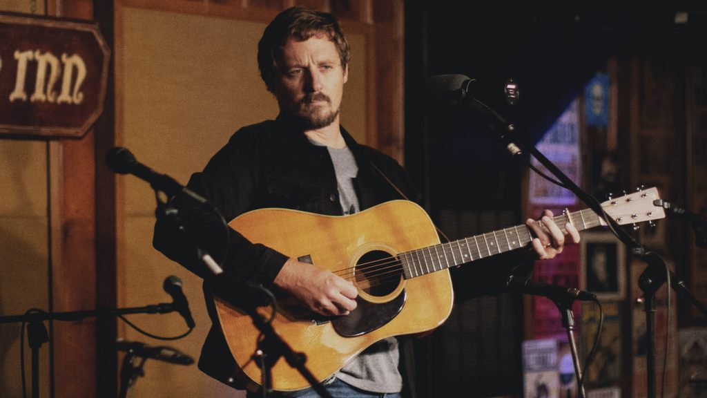sturgill simpson cuttin' grass vol. 2 1
