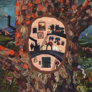 Musica Per L'Infanzia, Ma Ottima Anche Per Gli Adulti! Sara Watkins - Under The Pepper Tree