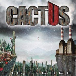 cactus tightrope
